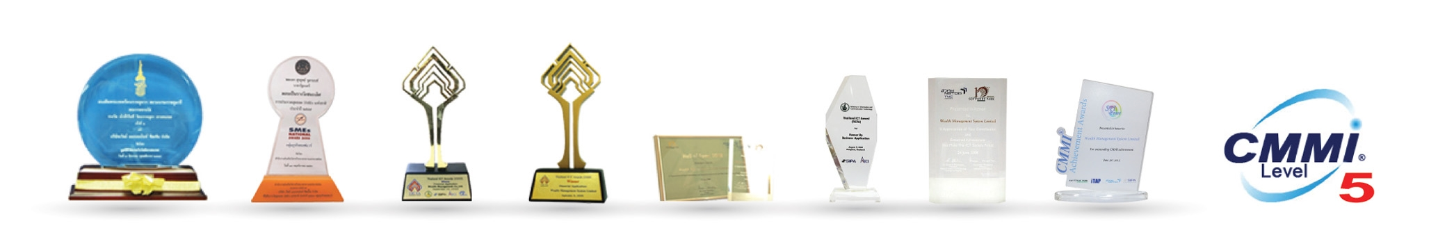 Company Credentials