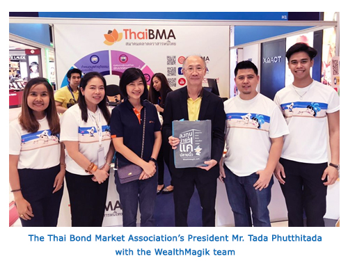 Money Expo 2019 Rayong
