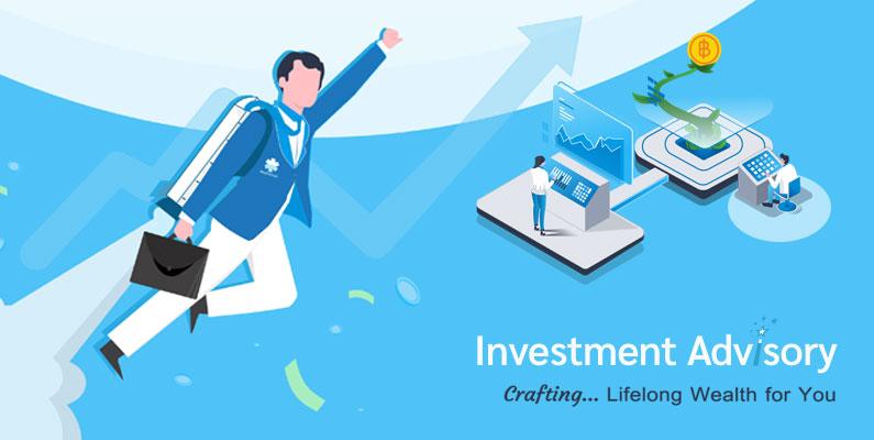 Investment Advisory Banner