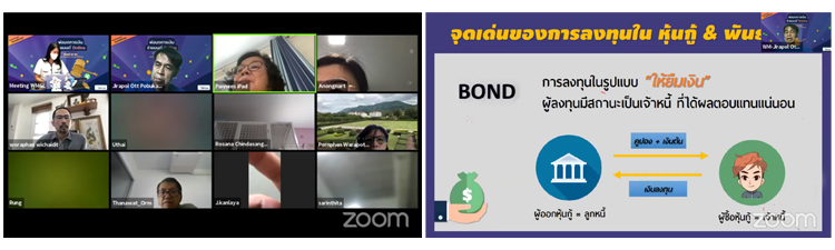 WealthMagik Academy Features How to Generate Passive Income via Bond
