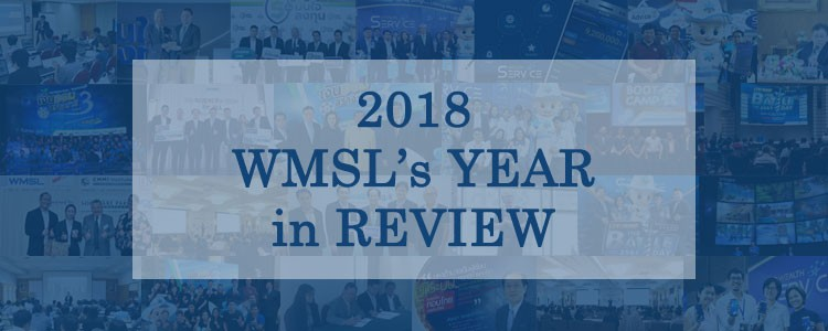 WMSL's Year in review