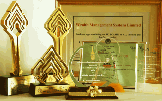 Wealth Management System Limited
