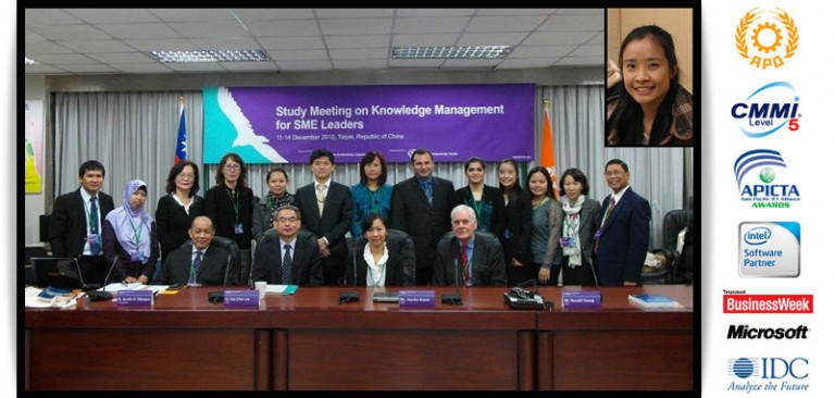 International Recognition for WMSL