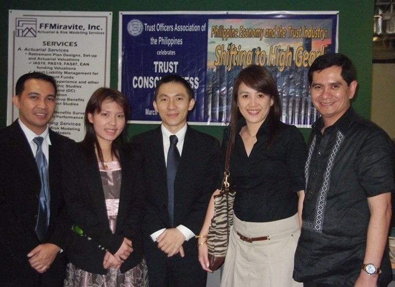 Philippines Trust Consciousness Week