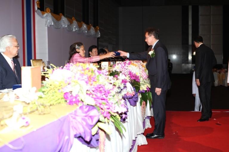 NIDA 100 Outstanding Alumni
